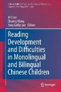 Reading Development and Difficulties in Monolingual and Bilingua