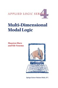 Multi-Dimensional Modal Logic