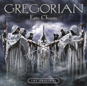 Epic Chants