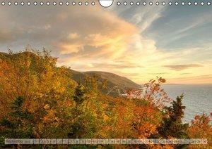 Canada Christian Heeb / UK Version (Wall Calendar 2015 DIN A4 La
