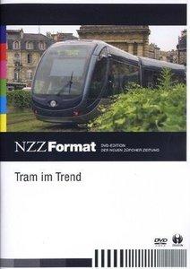 Tram im Trend - NZZ Format
