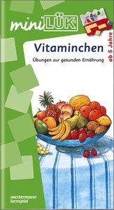 LÜK mini. Vitaminchen