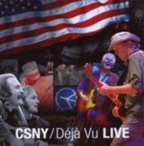 Deja Vu-Live