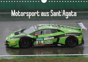 Motorsport aus Sant?Agata