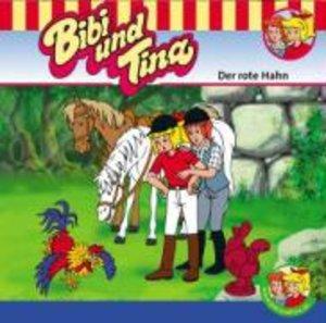 Bibi und Tina 15. Der rote Hahn