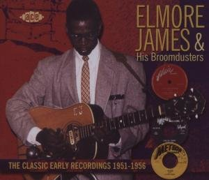 Early Recordings 1951-1956
