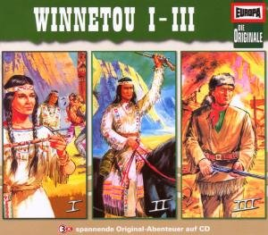 3er Box Winnetou