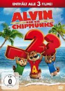 Alvin und die Chipmunks 1-3