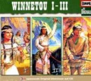 3er Box Winnetou