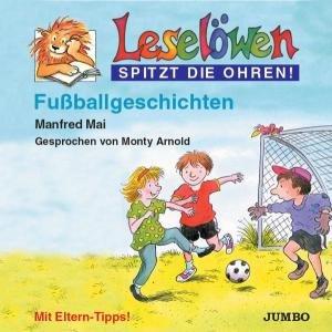 Leselöwen: Fußballgeschichten
