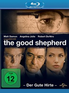 The Good Shepherd-Der Gute Hirte