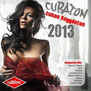 Cubaton Reggaton 2013