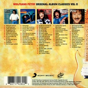Original Album Classics Vol.2 (2nd Edition)