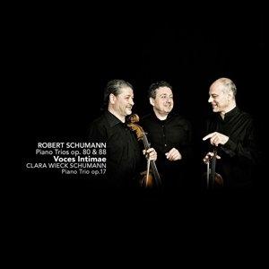 Piano Trios op.80 & 88