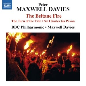Beltane Fire/Turn of the Tide
