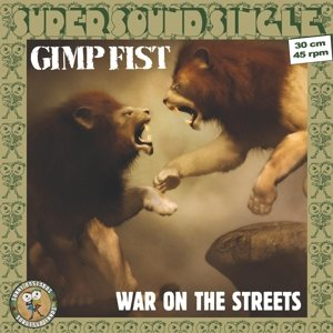 "War On The Streets (12""/45 RPM)"