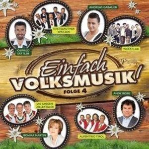 Einfach Volksmusik! Folge 4