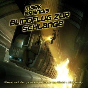 24: Blindflug Zur Schlange