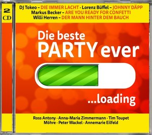 Die beste Party ever.loading