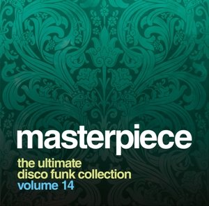 The Ultimate Disco Funk Collection Vol.14.