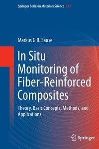 In-Situ Monitoring of Fiber-Reinforced Composites
