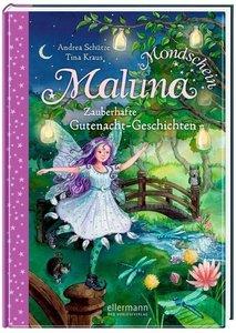 Maluna Mondschein-Zauberhafte Gutenacht-Geschichten aus dem Zaub