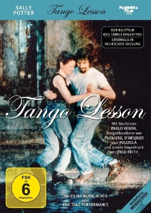 Tango Lesson - zum Schließen ins Bild klicken