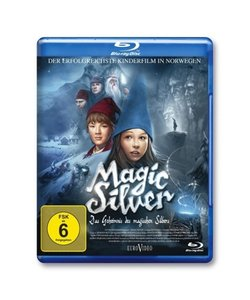 Magic Silver (Blu-ray)
