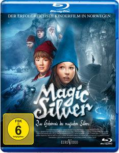 Magic Silver (Blu-ray)