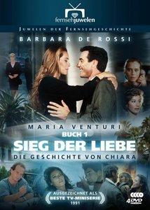 Sieg der Liebe: La Storia Spez