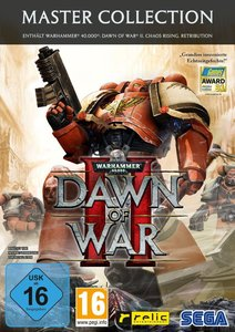 Dawn of War Collection 2