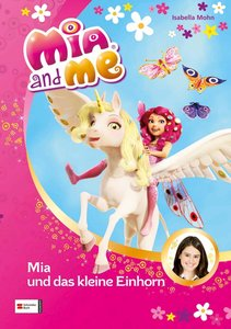 Mia and me, Band 04