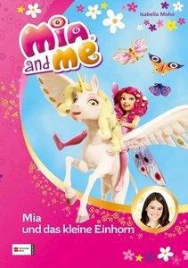 Mia and me, Band 04