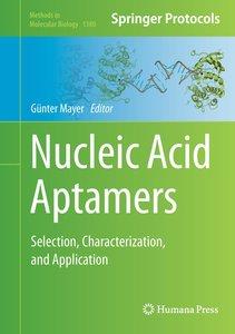 Nucleic Acid Aptamers