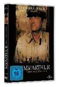 MacArthur - Held des Pazifik