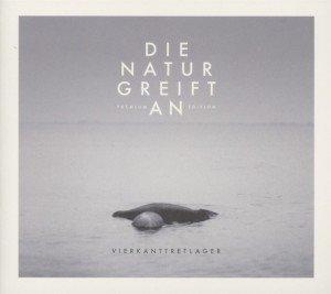 Die Natur greift an (2XCD Limi