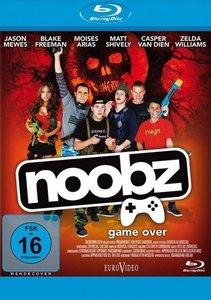noobz (Blu-ray)