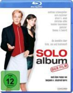 Soloalbum-Der Film (Blu-ray)