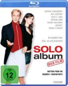 Soloalbum-Der Film (Blu-ray)