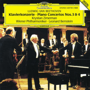 Klavierkonzerte 3+4