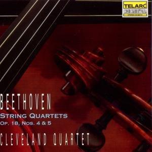 Streichquartett 4 & 5