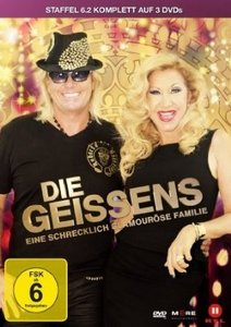 Die Geissens - Staffel 6.2