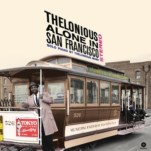 Alone In San Francisco (Limited 180g Vinyl)