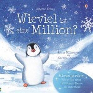 Wie viel ist eine Million?