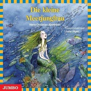 Die kleine Meerjungfrau. CD