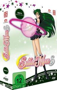 Sailor Moon - Box Vol. 6