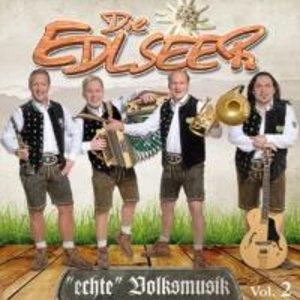 Echte Volksmusik-Vol.2
