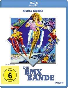Die BMX-Bande (Blu-ray)