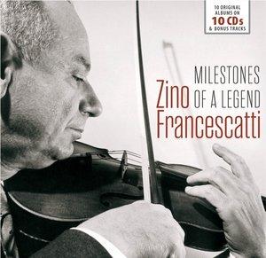 Zino Francescatti