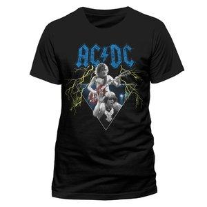 Angus & Brian (T-Shirt,Schwarz,Größe M)